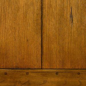 Liberty Furniture Industries - Rectangular Leg Table - Oak