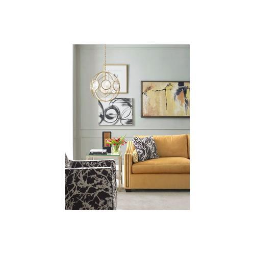 Kincaid Furniture - Linear Sofa
