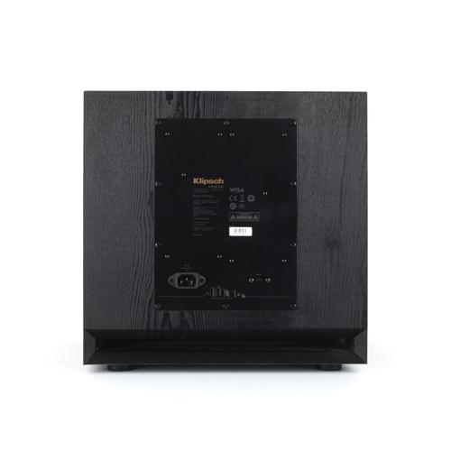Klipsch - RW-100SW Subwoofer - Klipsch Reference Wireless