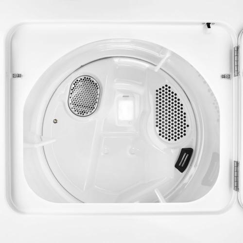 Maytag® Bravos® High Efficiency Gas Dryer - 7.0 cu. ft.