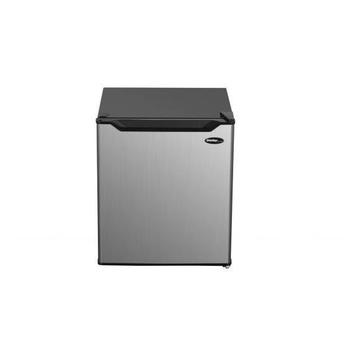 Danby - Danby 1.7 Cu.Ft. Compact Refrigerator
