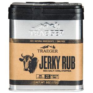 Traeger GrillsTraeger Jerky Rub