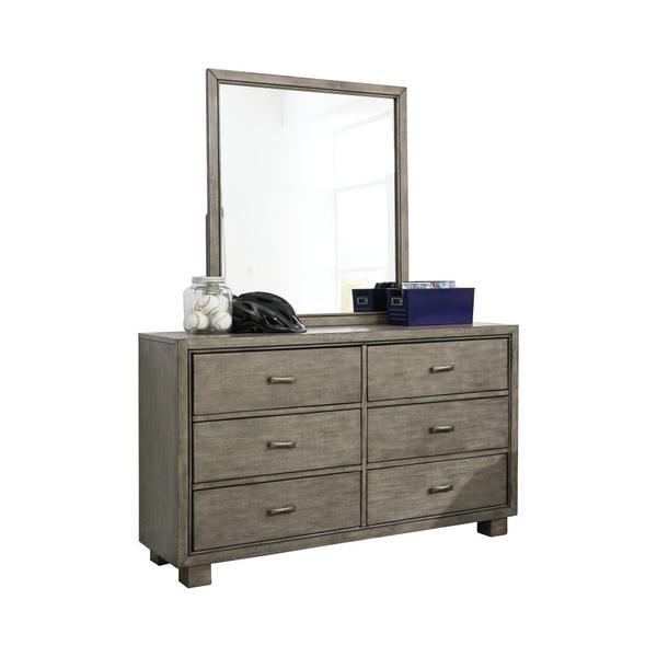 See Details - Arnett Dresser and Mirror