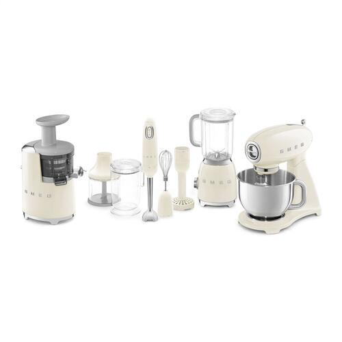 Full-color Stand Mixer, Cream