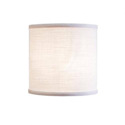 Rocky Mountain Hardware - Drum Shade Taupe