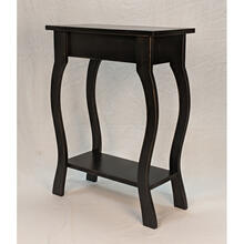 Table - Vintage Black