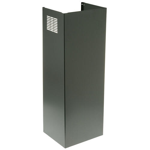 10 Ft. Duct Cover Matte Black - UXDC733MDS