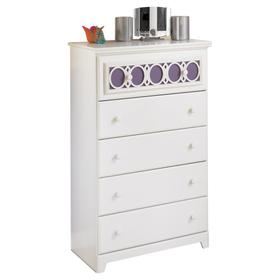 Zayley Chest of Drawers