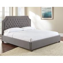 Wilshire King Bed