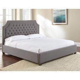 Wilshire King Bed