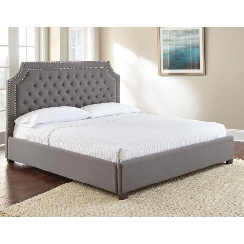 Gallery - Wilshire King Bed