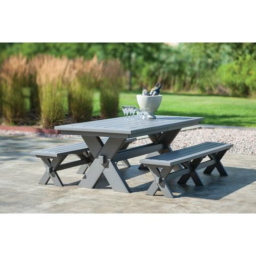 Seaside Casual - Sonoma Gathering Table (075)