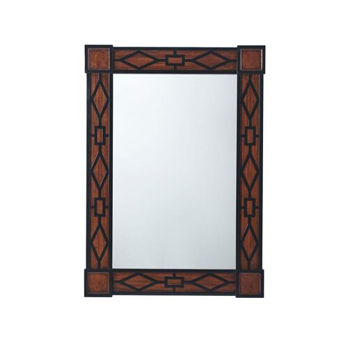 See Details - Ellie Wall Mirror