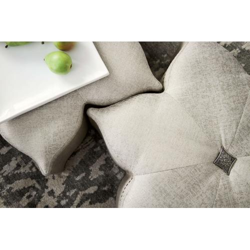 Product Image - Sanctuary Star of the Show Ottoman