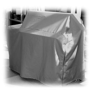 """Dacor - 52"""" Outdoor Grill Cart Cover"""