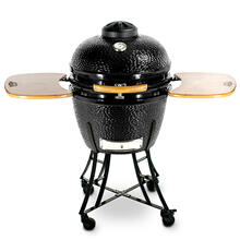 K22 CERAMIC CHARCOAL GRILL