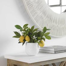 See Details - Positano Lemon Accent