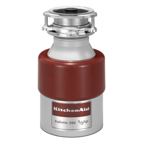 Gallery - 1/2-Horsepower Continuous Feed Food Waste Disposer - Other