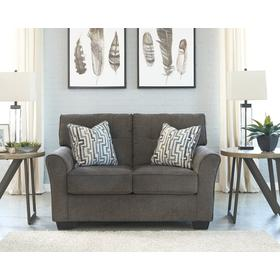 Alsen Loveseat Granite