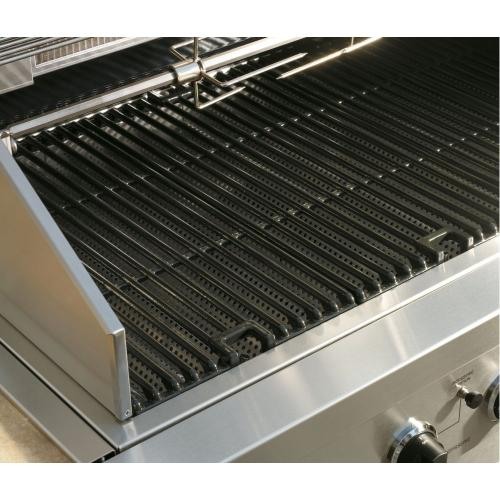 """Power Porcelain™ Grill Grate Set for 30"""" Grill - E12G Gas Grill Accessories"""