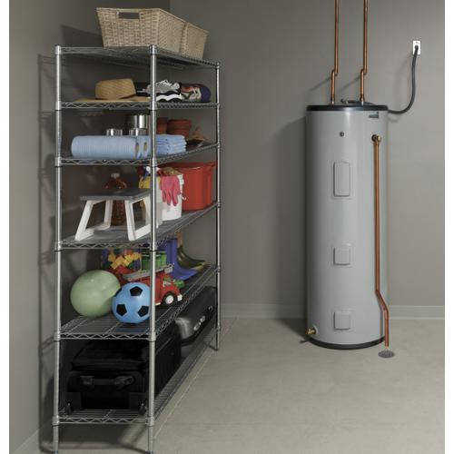 GE® 50 Gallon Tall Electric Water Heater