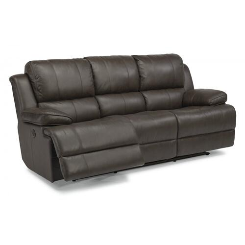 Simon Power Reclining Sofa