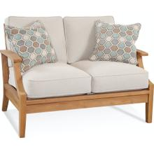 See Details - Messina Loveseat