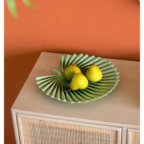 A & B Home - Decorative Plate