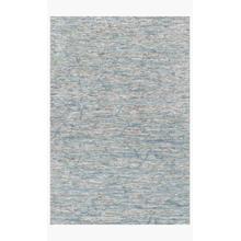 JY-07 Grey / Blue Rug