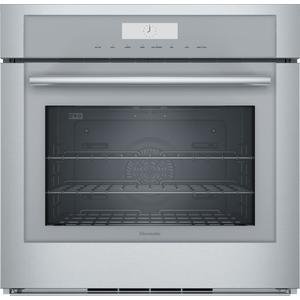 ThermadorSingle Wall Oven 30'' Masterpiece® Stainless Steel ME301WS
