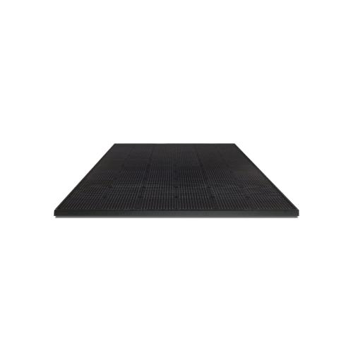 High Efficiency LG NeON® 2 Black Module Cells: 6 x 10 Module efficiency 18.7% Connector Type: MC4