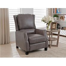 Push Back Recliner Montgomery-Gray