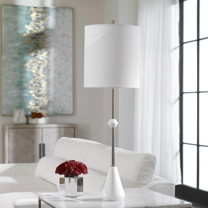 Uttermost - Chantilly Buffet Lamp