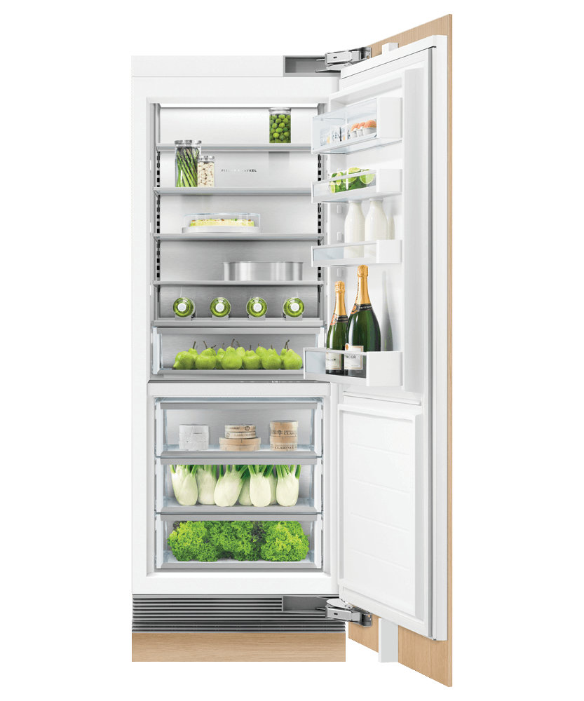 "Integrated Column Refrigerator, 30"", Water Photo #3"