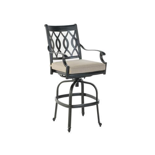 Endeavour Bar Swivel Chair
