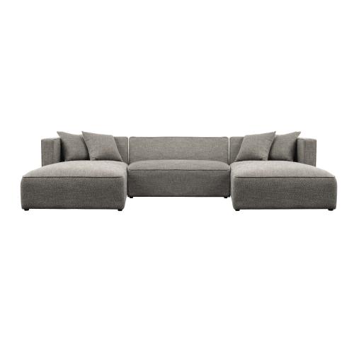 Alder & Tweed - Haven U-shape Sectional