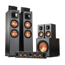 See Details - R-820F 5.1.2 Dolby Atmos Home Theater System