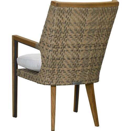 Cote d'Azur Dining Arm Chair