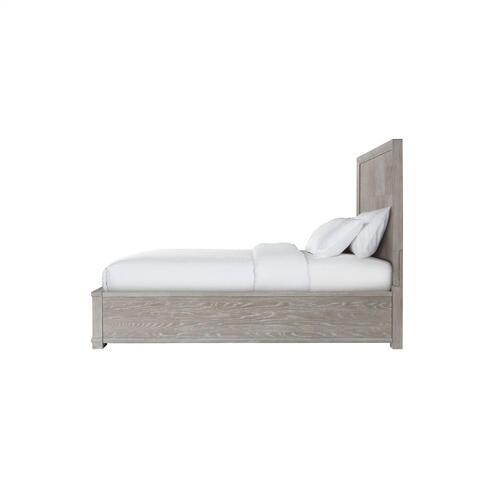 Remington - Footboard - Urban Gray Finish