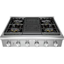 36 inch Professional Series Rangetop PCG364WL