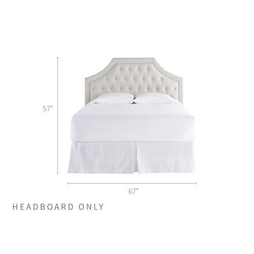 Avery Queen Headboard