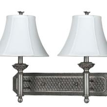 See Details - 60W X 2 Pineapple Hotel Wall Lamp