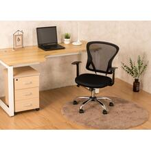 1139 BLACK Mesh Office Chair