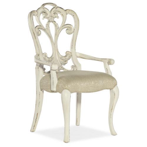 Product Image - Sanctuary Celebrite Arm Chair - 2 per carton/price ea