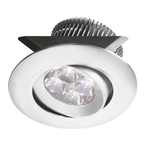 24v Dc,8w Wht Adjust Mini LED Pot Light