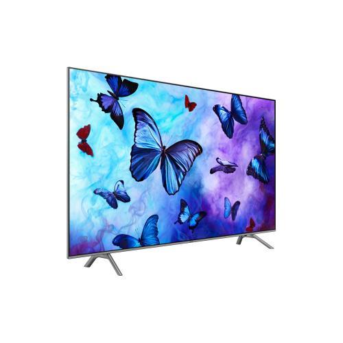 "75"" 2018 Q6F 4K Smart QLED TV"