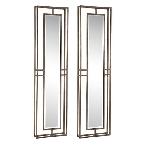 Rutledge Mirrors, S/2