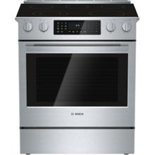 Floor Model - Bosch 800 Series, Electric Slide-In Range US