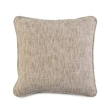 Decorative Throw Pillow in Brown