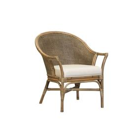 Occassional Chair, Available in Spice Finish Only.